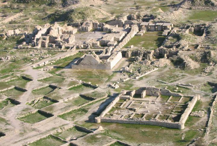 نگاهی به وجه تسمیه و موقعیّت جغرافیایی، سیاسی و نظامی شهر جندیشاپور