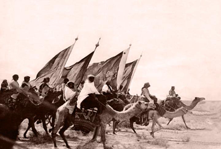تحلیل محتوایی متن غزوه ی غابه (غزوه ی ذی قرد) بر مبنای کتاب طبقات الکبری ابن سعد