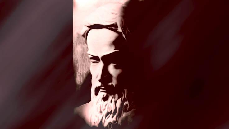 جهان شناسی محمّد بن زکریّای رازی